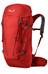 Salewa Alptrek 40 + 5 Backpack pompei red